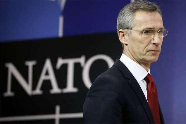 НАТО відновлює контакти зРФ по військових каналах— Столтенберг