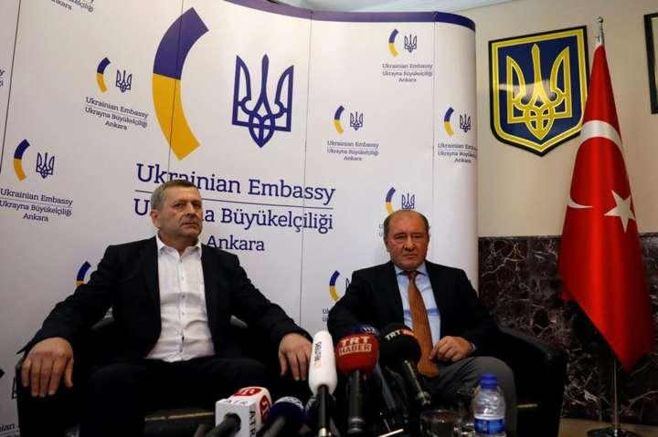УКремлі відмовились показати указ Путіна про звільнення Ільмі Умерова