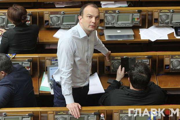 Народний депутатЄгор Соболєв — Єгор Соболєв про своє звільнення: Вони готували цю операцію рік, хоча я добре працював