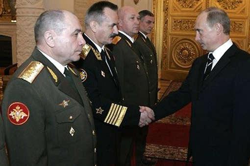 Ключовим фігурантом справи про збитий «Боїнг» назвали російського генерала— уродженця Запоріжжя