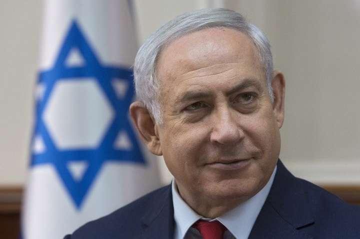 Нетаньяху очікує, що країни ЄС також почнуть визнавати Єрусалим столицею Ізраїлю