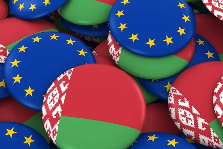І рибку з'їсти і на х .. сісти!: Білорусь не планує вступати в ЄС, але зацікавлена у «Східному партнерстві»