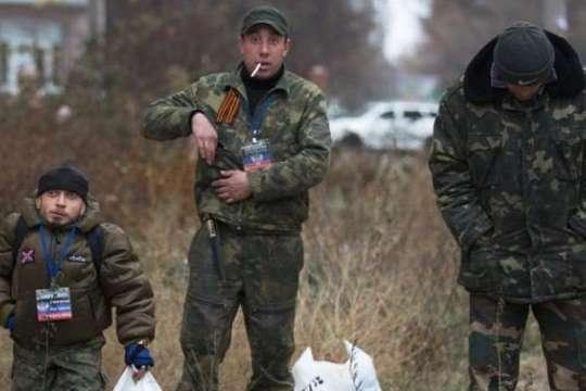 На підмогу терористам: Путін надіслав наДонбас кадрових офіцерівРФ