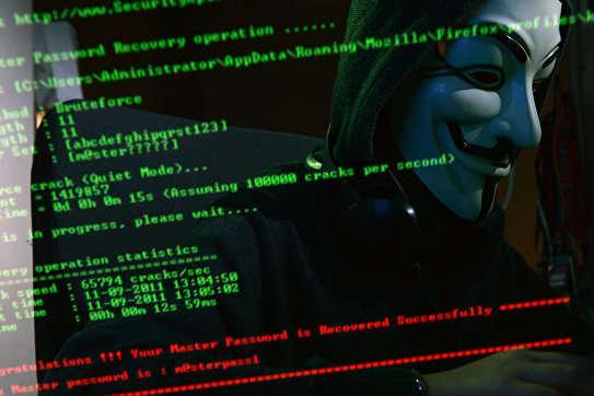 Російський хакер заявив про причетність до кібератак уСША— The Bell