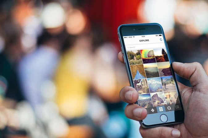 Instagram змінив правила та заборонив викладати деякі фото в мережу