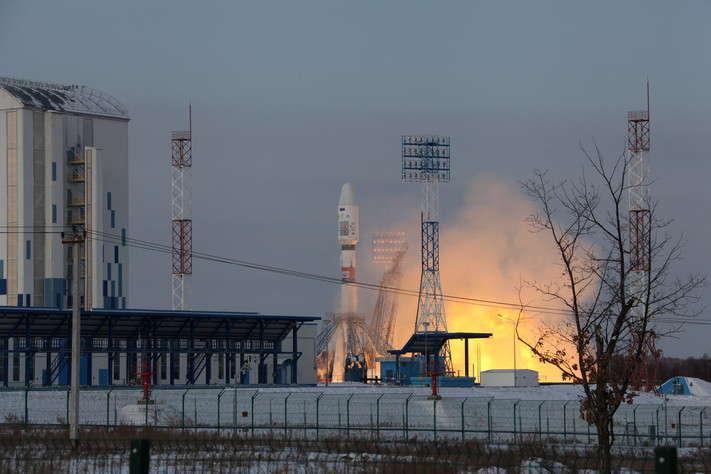 Роскосмос перенес третий запуск скосмодрома «Восточный»