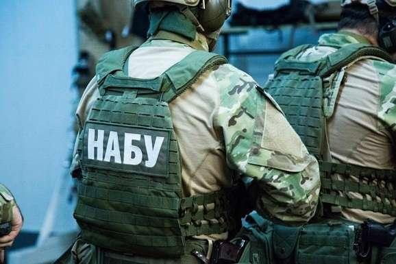 НАБУ затримало підозрюваних урозкраданні 260 млн