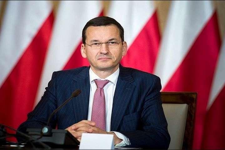 Новий прем'єр-міністр Польщі заявив про бажання поміняти відносини зУкраїною