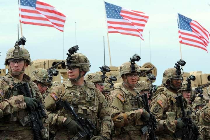 Чисельність армії США зросте вперше за сім років