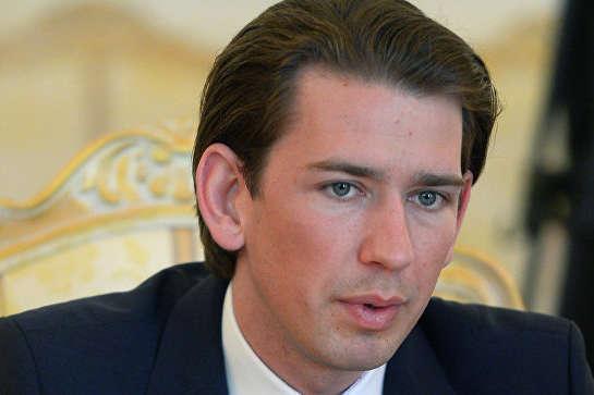 ВАвстрії консерватори і ультраправі домовилися про коаліцію