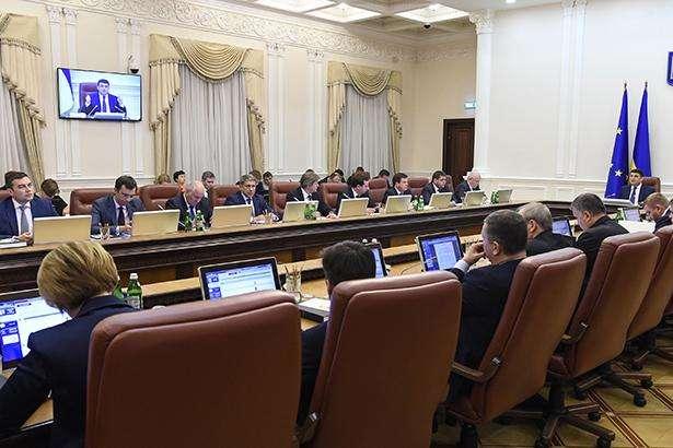 Кабмін увів доНР «Нафтогазу» менеджера «Укренерго» якпредставника держави