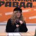 Народна артистка Ірина Білик
