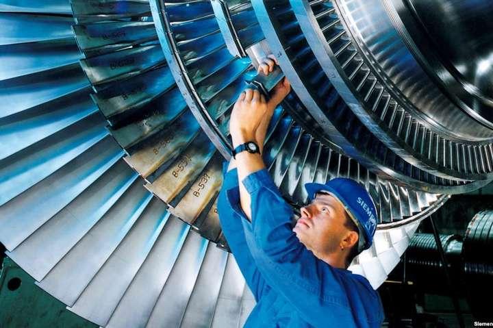 Московський суд знову відхилив позов Siemens про повернення «кримських» турбін