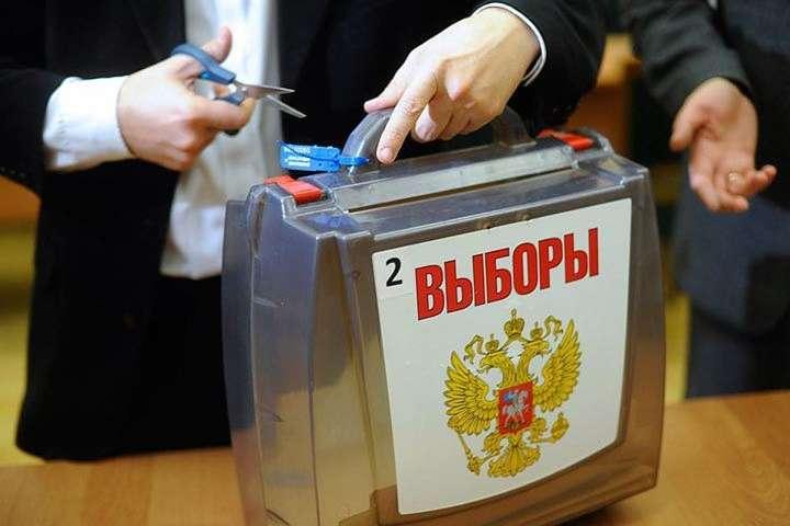 ВМИД пригрозили санкциями наблюдателям навыборах вКрыму