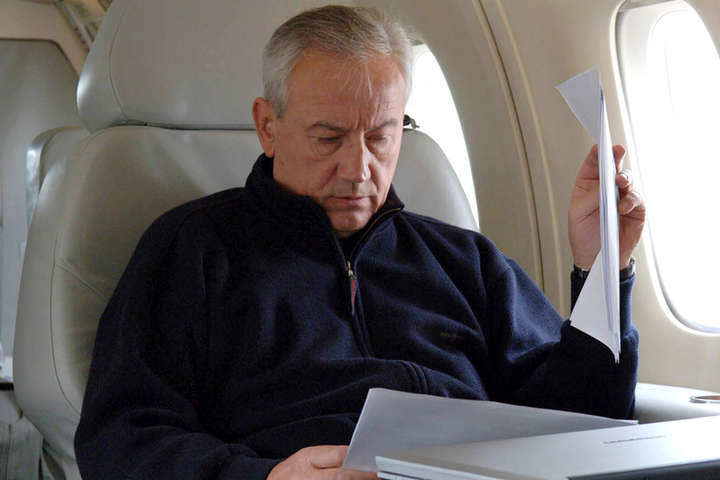 Офіційно: Поліція оголосила врозшук Димінського