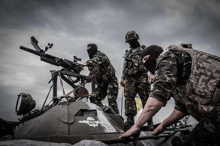 Хороші новини ззони АТО: бойовики зменшили число обстрілів