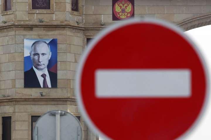 Клімкін: Санкційний список США змусить Росію піти зДонбасу