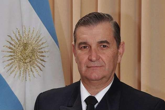 Главу ВМС Аргентини звільнили через зникнення субмарини