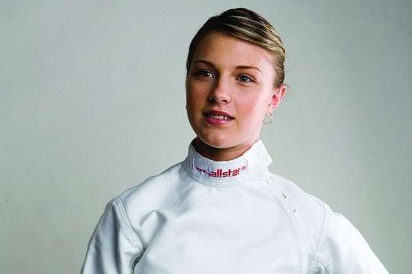 Ольга Харлан перемогла наетапі Кубка світу