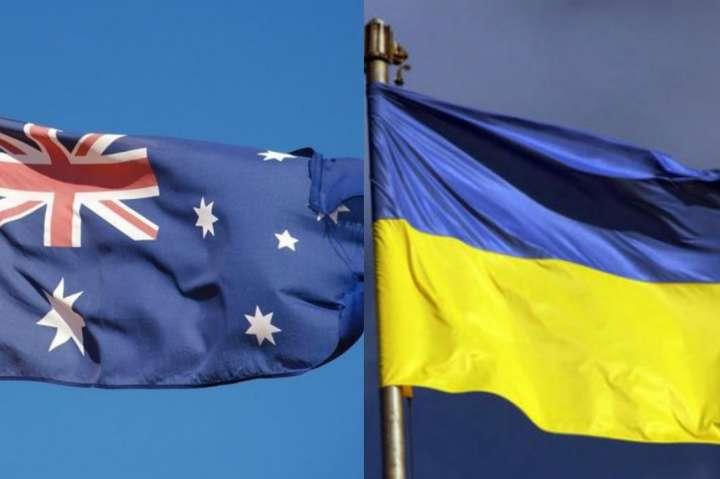 ВАвстралії відкрили почесне консульство України