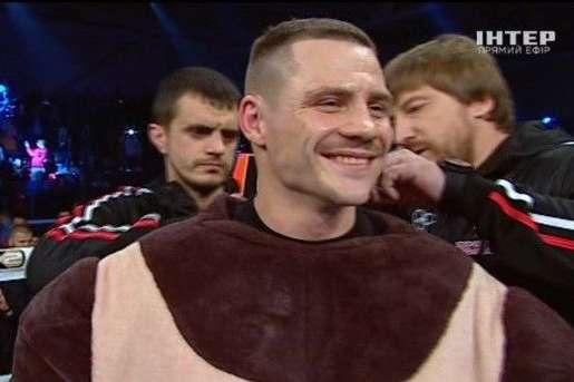 Українець Беринчик став чемпіоном світу заверсією WBO