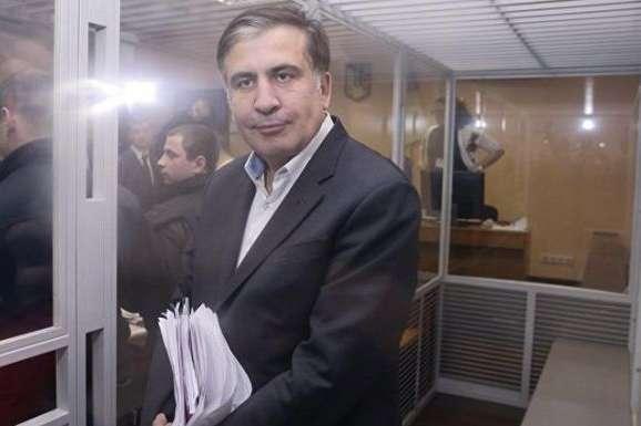 Саакашвілі необхідно видворити з України, – депутат БПП