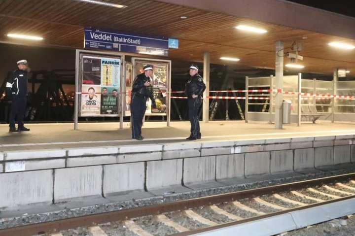 У Німеччині назалізничній станції стався вибух