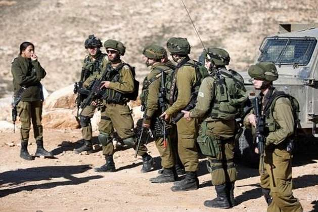 Територію Ізраїлю знову обстріляли ракетами з сектора Газа