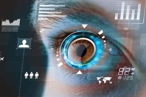 Науковці винайшли метод «бачити без очей»