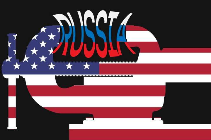 Санкції США направлені проти агресії РФ — Американські санкції-2018, або Чому російські мільярдери втратили сон