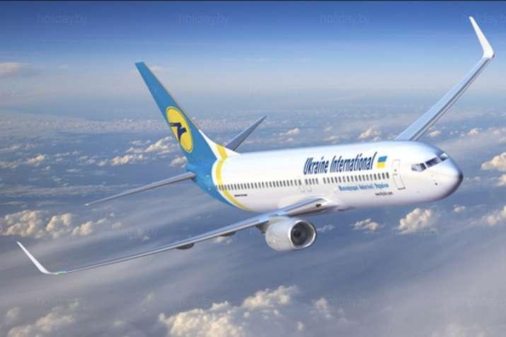 Аэропорт «Киев» из-за непогоды перенаправил часть рейсов в«Борисполь»