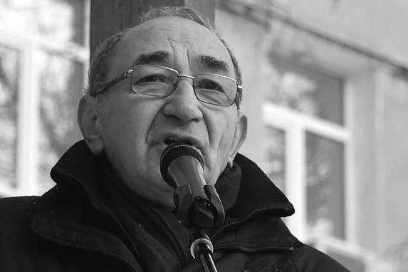 Помер засновник правозахисного товариства «Меморіал»