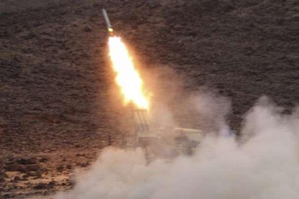 Саудівська Аравія заявляє про перехоплення ракети, випущеної поЕр-Ріяду