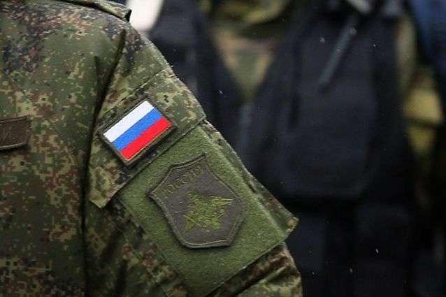 Російському офіцеру СЦКК заборонили в'їзд вУкраїну натри роки