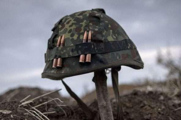 Уштабі АТО уточнили, де19 грудня загинули 2 бійців