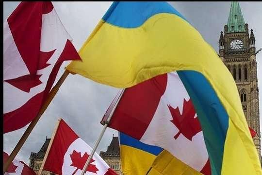 Канада дасть Україні ще більше 7,7 млн доларів нагуманітарну допмогу