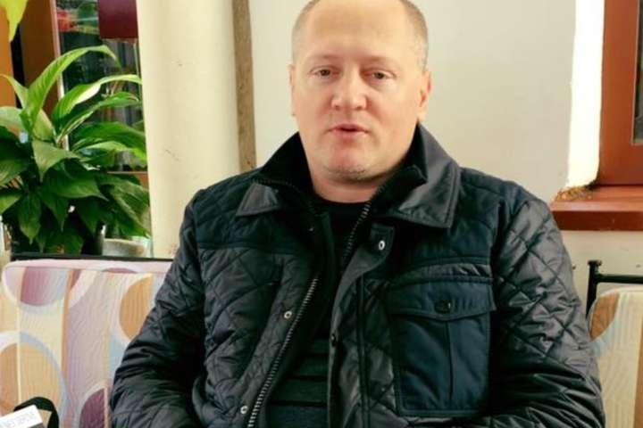 Справа Шаройка назавершальній стадії - голова КДБ Білорусі