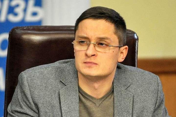 Харківська прокуратура влаштувала масштабні обшуки учиновників Запоріжжя