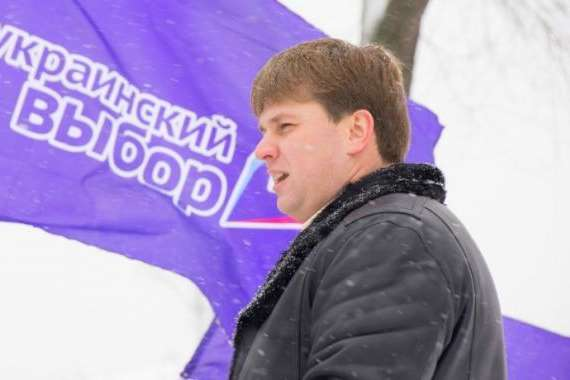 Суд залишив під арештом підозрюваного у сепаратизмі соратника Медведчука
