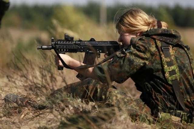 ВУкраїні скасували заборону 450 професій для жінок