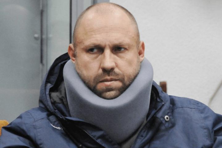Харківська трагедія: Дронова залишили у СІЗО