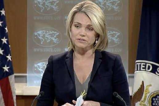 УКремлі бояться, щозброя США дістанеться націоналістам вУкраїні