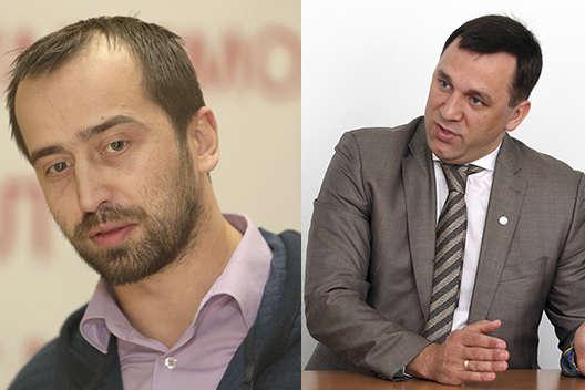 Нардепи Кривенко і Кишкар заявили про вихід із фракції «Блок Петра Порошенка»