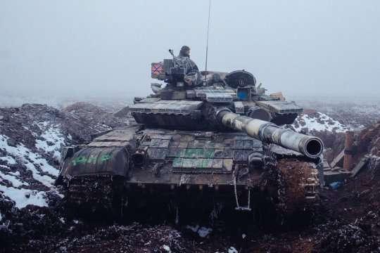 Бойовики влаштували нові провокації взоні АТО: штаб озвучив втрати ЗСУ
