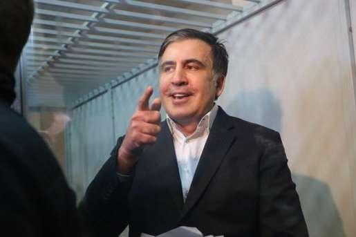 МИД Нидерландов подтвердил право Саакашвили наподданство