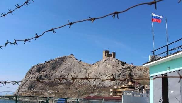 СБУ перевірить діяльність німецьких компаній уанексованому Криму