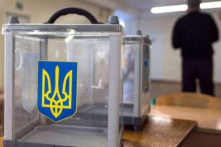 Сьогодні у51 об'єднаній громаді відбудуться перші вибори