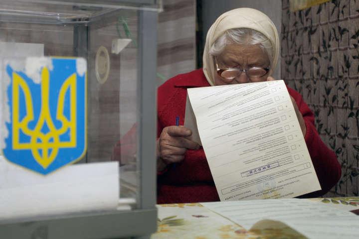 Місцеві вибори: наОдещині сталася сутичка навиборчій дільниці