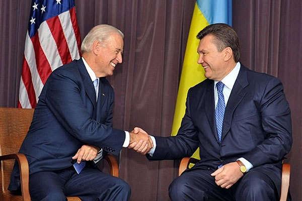 Джо Байден: «Язателефонував Януковичу і сказав: «Все, це кінець»