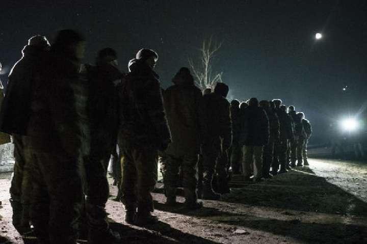 27 грудня наДонбасі обміняють заручників